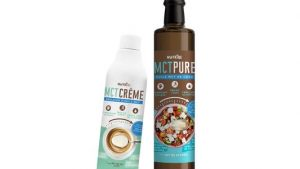 huile et creme mct