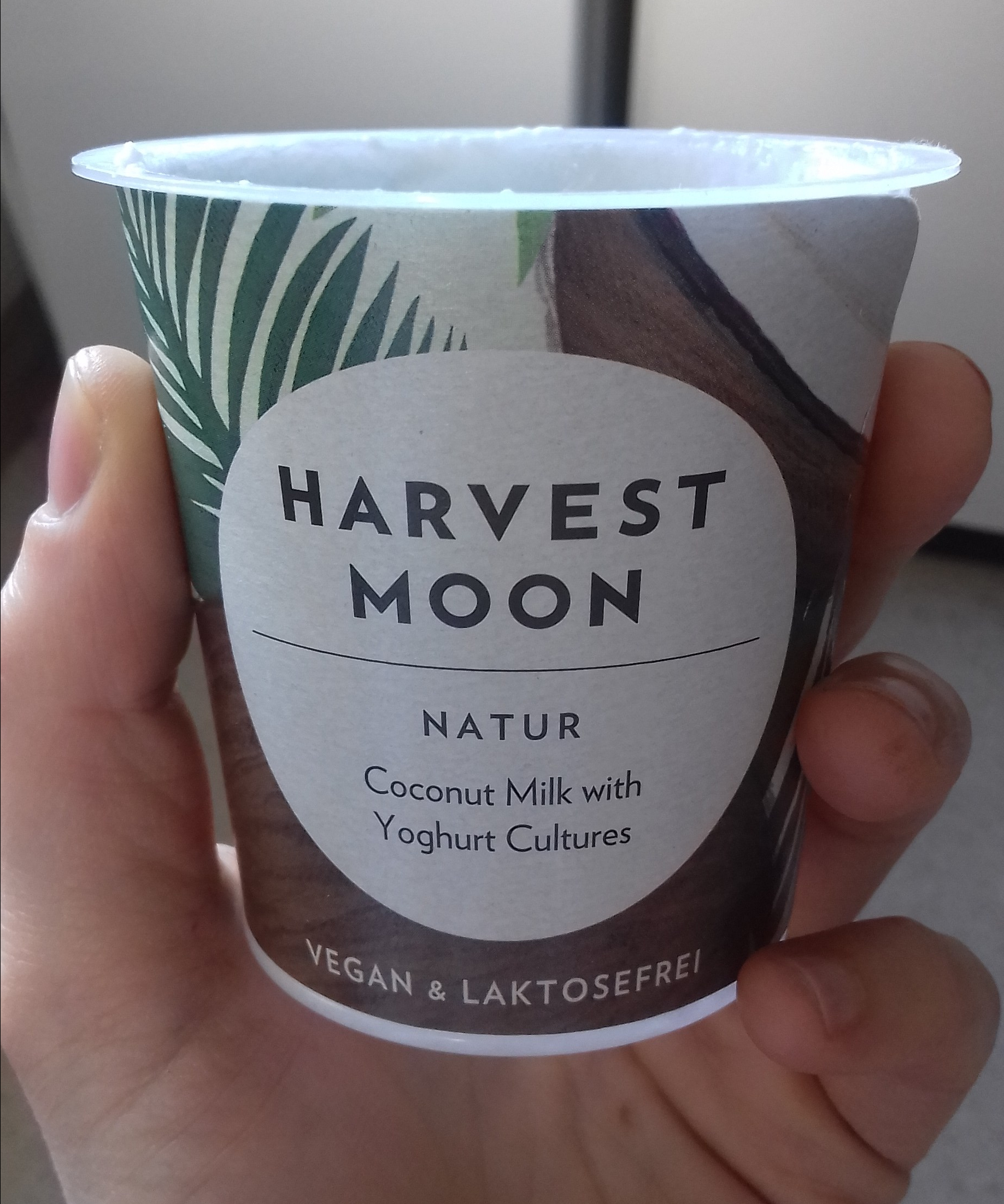 harvest moon yoghurt