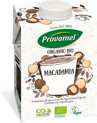 Provamel Drink Macadamia 500ml_0