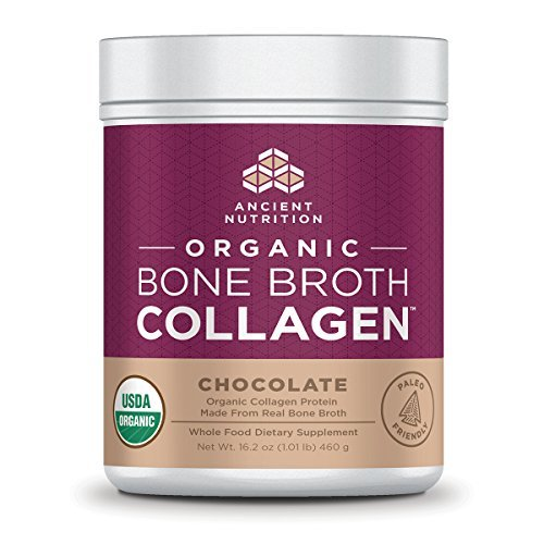 ancient nutrition collagene keto