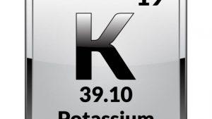 potassium régime cétogène