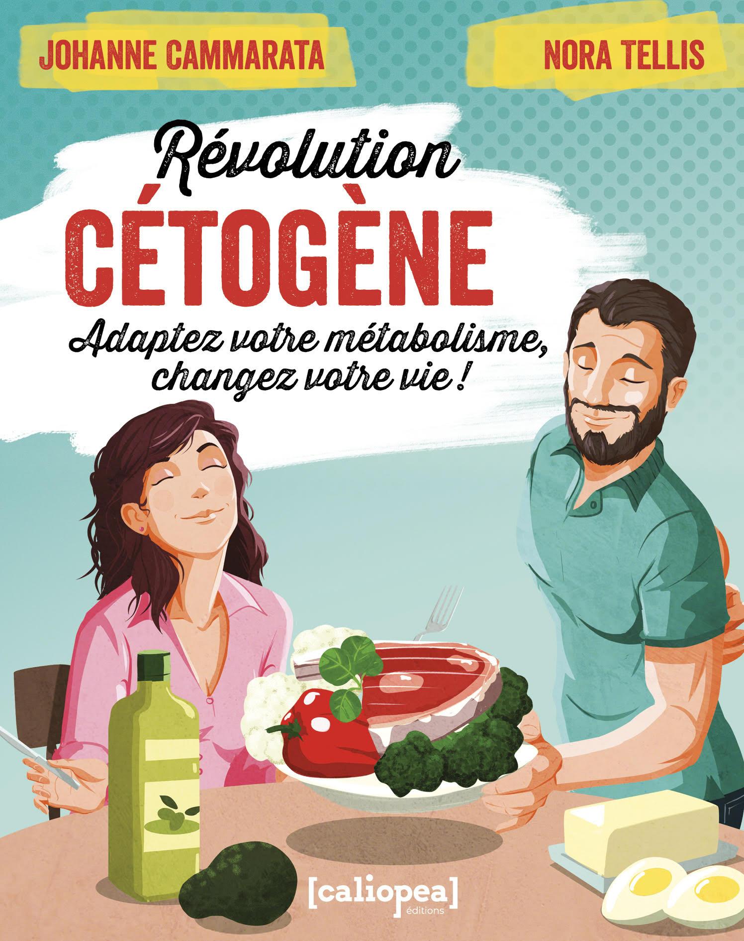 livre régime cétogène