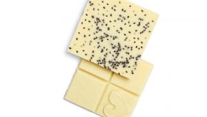 chocolat blanc cétogène