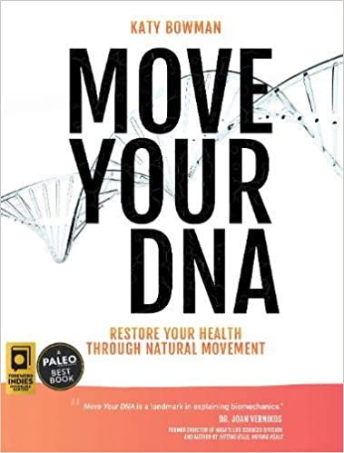 move your DNA livre indispensable