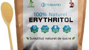erythritol regime cetogene